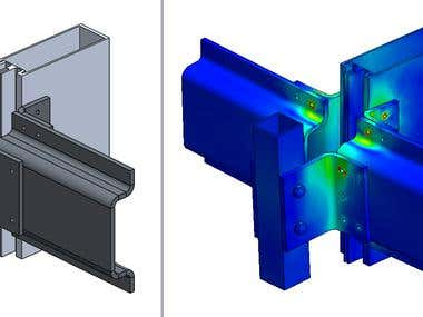 Finite Element Modeling and Analysis