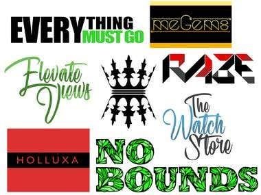 Further Logos