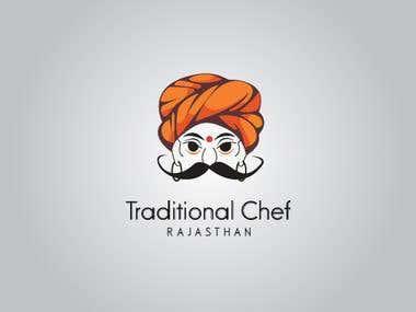 Logo Design (Food)