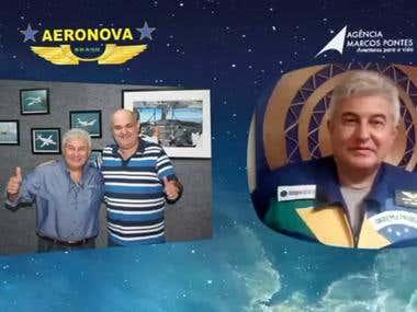 Aeronova- Awards in Panama.