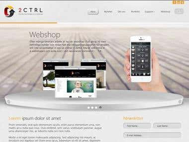 Shopping App/Web