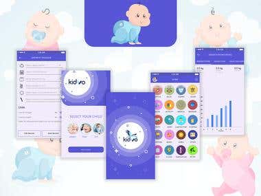 Baby Care App