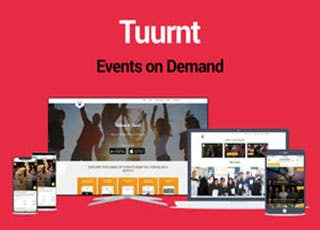 Tuurnt : Social Media App(iphone/android/web/admin)