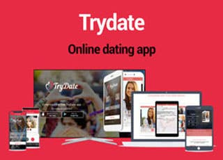 Try Date Dating App(iphone/android/web/admin/backend)
