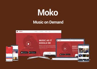 MOKO - Music as it Should be