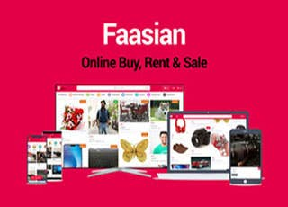 Faasian: Paasian for Asian Fashion