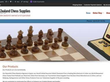 Chess.Co.Nz