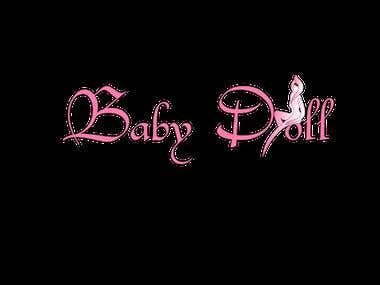 Logo of Baby Doll Luxe