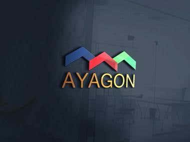 Proyecto: Logo AYAGON