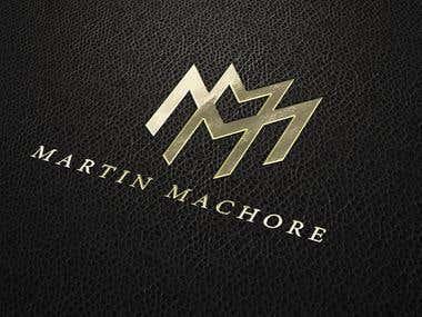 Proyecto: Logo para Martin Machore