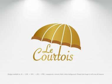 Le Courtois
