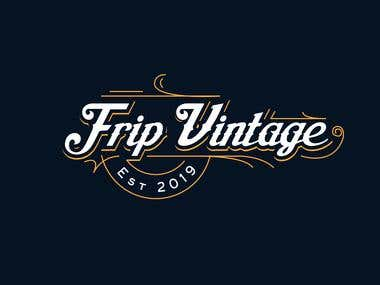 Frip Vintage