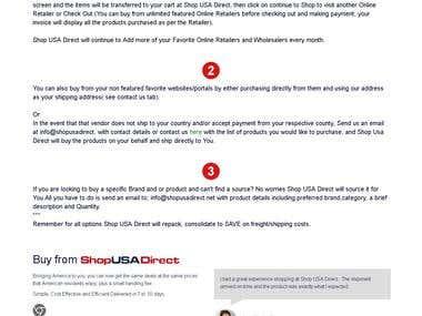 Shop USA Direct