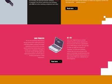 Wordpress Design and Seo