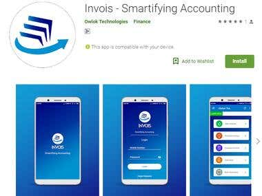 Invois - Smartifying Accounting