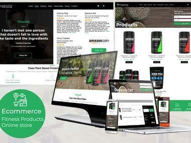 Wordpress Wocommerce, Subscription, Payment, Coupon managmen