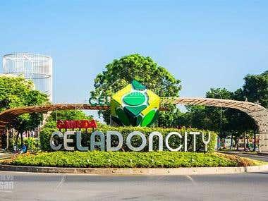 Facebook Advertising - Celadon City