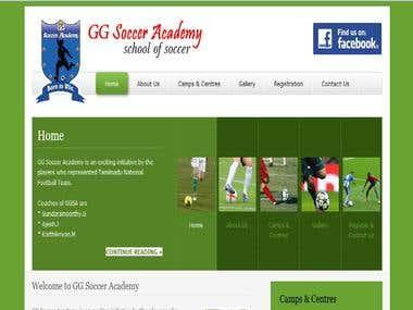 www.ggsocceracademy.com