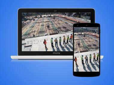 Construction Company - Facebook Ads (2017)