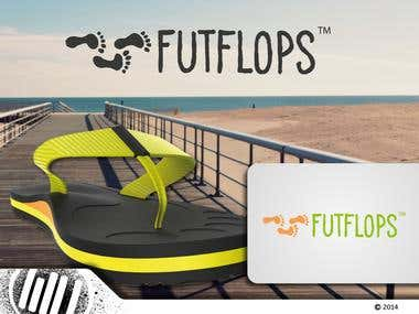 FutFlop Logo