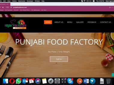 Website Designing - PPF