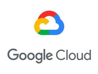 Google Cloud Instances