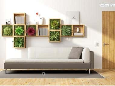 Room Visualizer