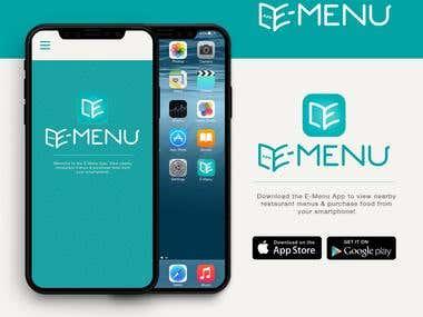 App Icon & Logo Design