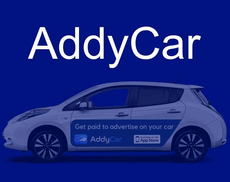AddyCar | Freelancer