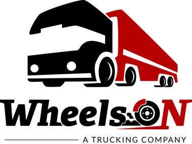 Logo For Wheelson