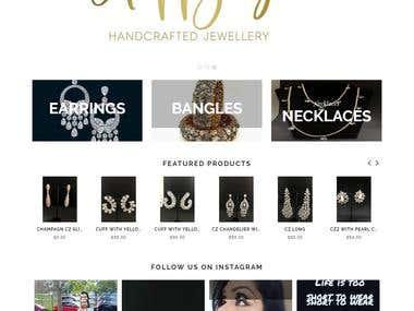 Happyg Jewellery