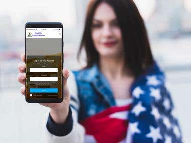 Online matrimonial App