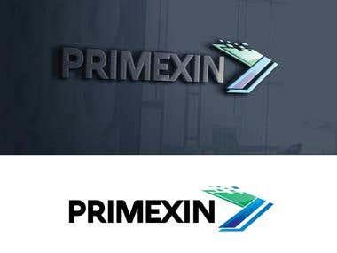 Primexin Logo