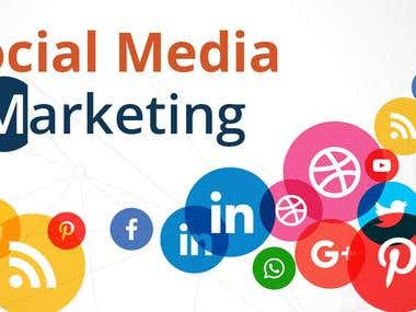 SOCIAL MEDIA DIGITAL MARKETING STRATEGY