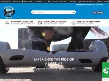 HoverBoardWorld.com.au