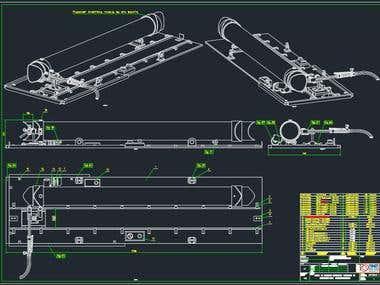 Innovation and machine development from ZERO