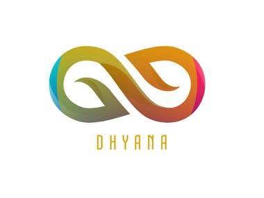 Dhyana Logo