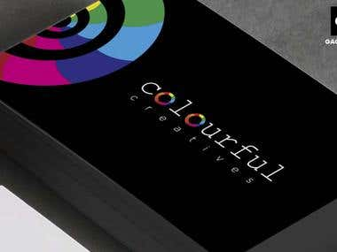 Logo and bussiness card , icon designing.