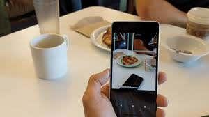 AR Object Tagging App