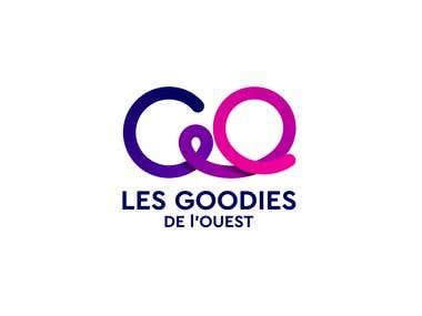Les goodies de l 'oest Logo