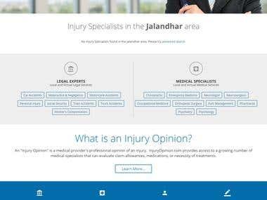 Injuryopinion.com