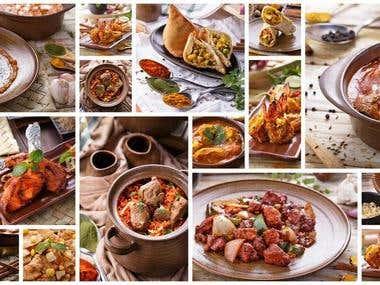 Online Fast Food Order/Restaurant Order