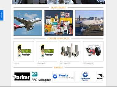 Aviation (Shopify)