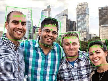 Face Detection & Recognition