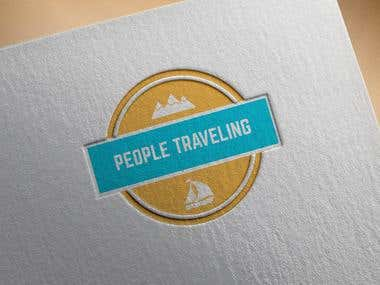 People Travelling