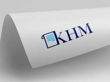 Logo-business card Design