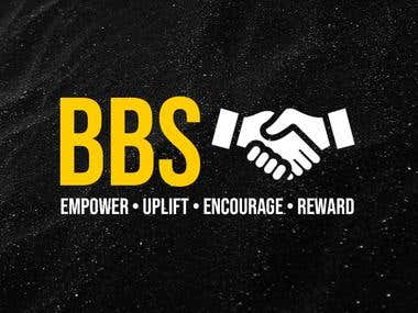 Baldwin Business Solutions - Logo Design