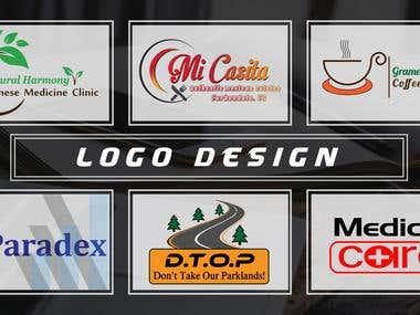 Logo Creation- 01