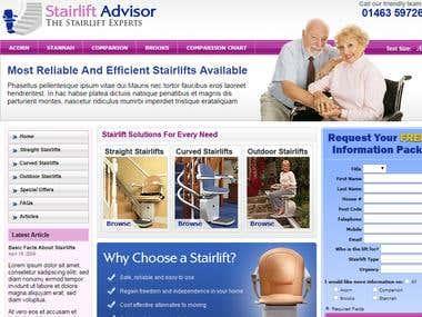 Stairlift Advisor