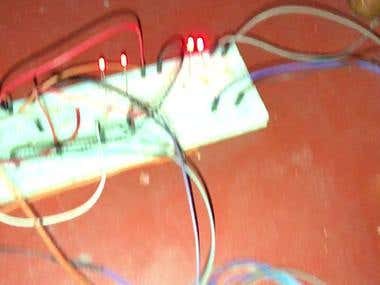 Wireless Signal Transfer